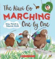 The Kiwi Go Marching One by One