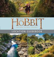The Hobbit Motion Picture Trilogy Location Guidebook, [2014]