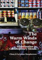 Warm Winds of Change