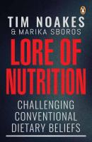 Lore of Nutrition