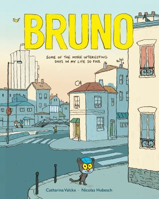 Cover image for Bruno
