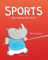 Sports Are Fantastic Fun!