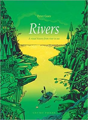 Cover image for Rivers