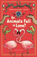 Do Animals Fall in Love?
