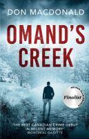 Omand's Creek