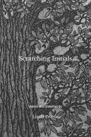 Scratching Initials