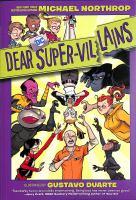 Dear DC Super-Villains