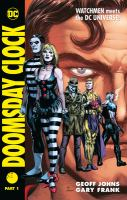 Doomsday Clock: Part 1