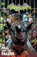 Batman: Vol. 11, The Fall and the Fallen