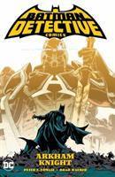 Batman, Detective comics. Volume 2, Arkham Knight