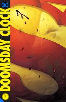 Doomsday clock : the complete collection