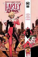 Batman, White Knight Presents Harley Quinn