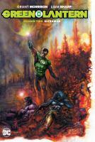 The Green Lantern, Season Two