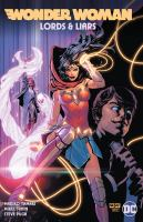 Wonder Woman: Lords and Liars
