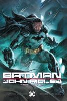 Batman : the Deluxe edition1 volume (unpaged) : illustrations (chiefly color) ; 29 cm