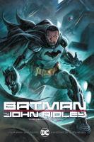 Batman by John Ridley