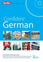 Confident German