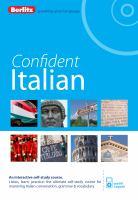 Confident Italian
