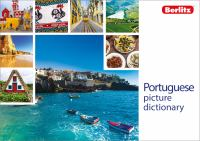 Picture Dictionary Portuguese