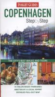 Copenhagen Step by Step