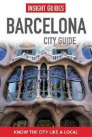 Insight City Guide Barcelona