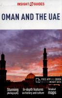 Oman and the UAE