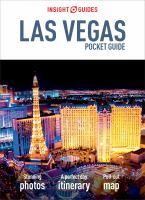 Las Vegas Pocket Guide
