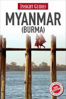 Myanmar (Burma) [2013]