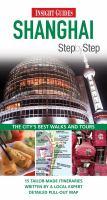 Shanghai Step by Step
