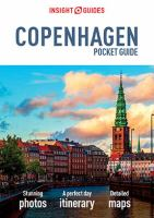 Insight Guides Copenhagen