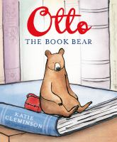 Otto the Book Bear