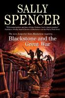 Blackstone and the Great War