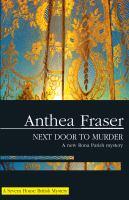 Next Door to Murder