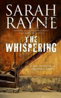 The Whispering--a Haunted House Mystery