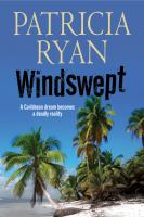Windswept--a Classic Romantic Suspense Set in the Caribbean