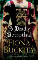 A Deadly Betrothal