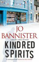Kindred Spirits : A British Police Procedural