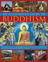 An Illustrated Guide to Buddhism