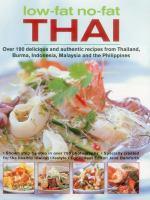 Low-fat No-fat Thai