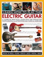 Learn How to Play the Electric Guitar