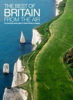 The Best of Britain & Ireland From the Air