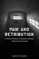Pain and Retribution