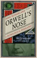Orwell's Nose