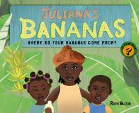 Juliana's Bananas