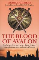 The Blood of Avalon