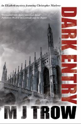 Dark Entry cover