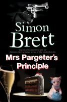 Mrs. Pargeter's Principle