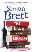 The Liar In The Library (First World Publication)