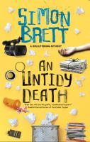An Untidy Death