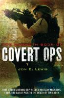 The Mammoth Book of Covert Ops